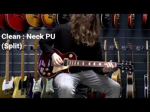 2013 Gibson Les Paul Signature T