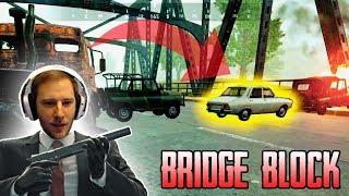 EPIC BRIDGE BLOCK AGAIN 🙅🏻♂️ ChocoTaco solo FPP Erangel Map   PUBG HIGHLIGHTS TOP 1 #227