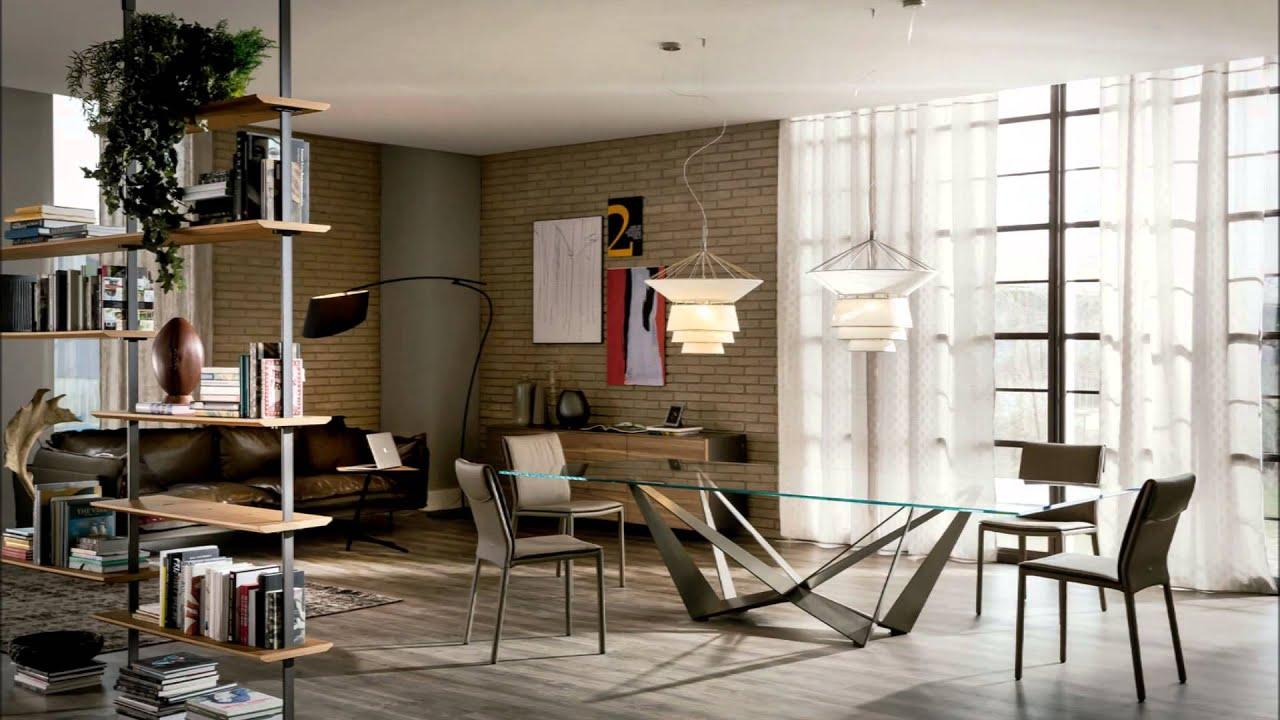 Beautiful Comedores De Diseño Italiano Images - Casas: Ideas ...