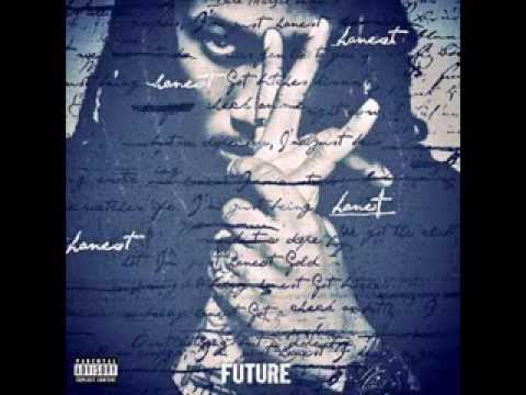 Future Honest Instrumental - YouTube