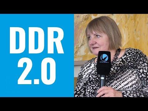 Warum wir in der DDR 2.0 leben - Vera Lengsfeld im Interview