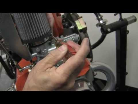 EMPI EPC 34 Carburetor Kit Installation