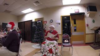 Twas the Night Before Christmas - Plum Brass Quintet