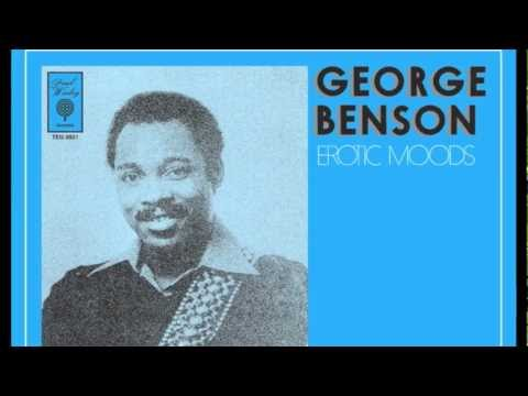George Benson with The Harlem Underground Band - Smokin Cheeba-Cheeba