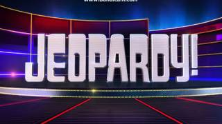 Jeopardy! Theme 2008-present