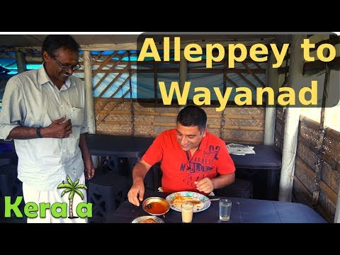Alleppey to Wayanad via Kozhikode | North Kerala tour Episode 12