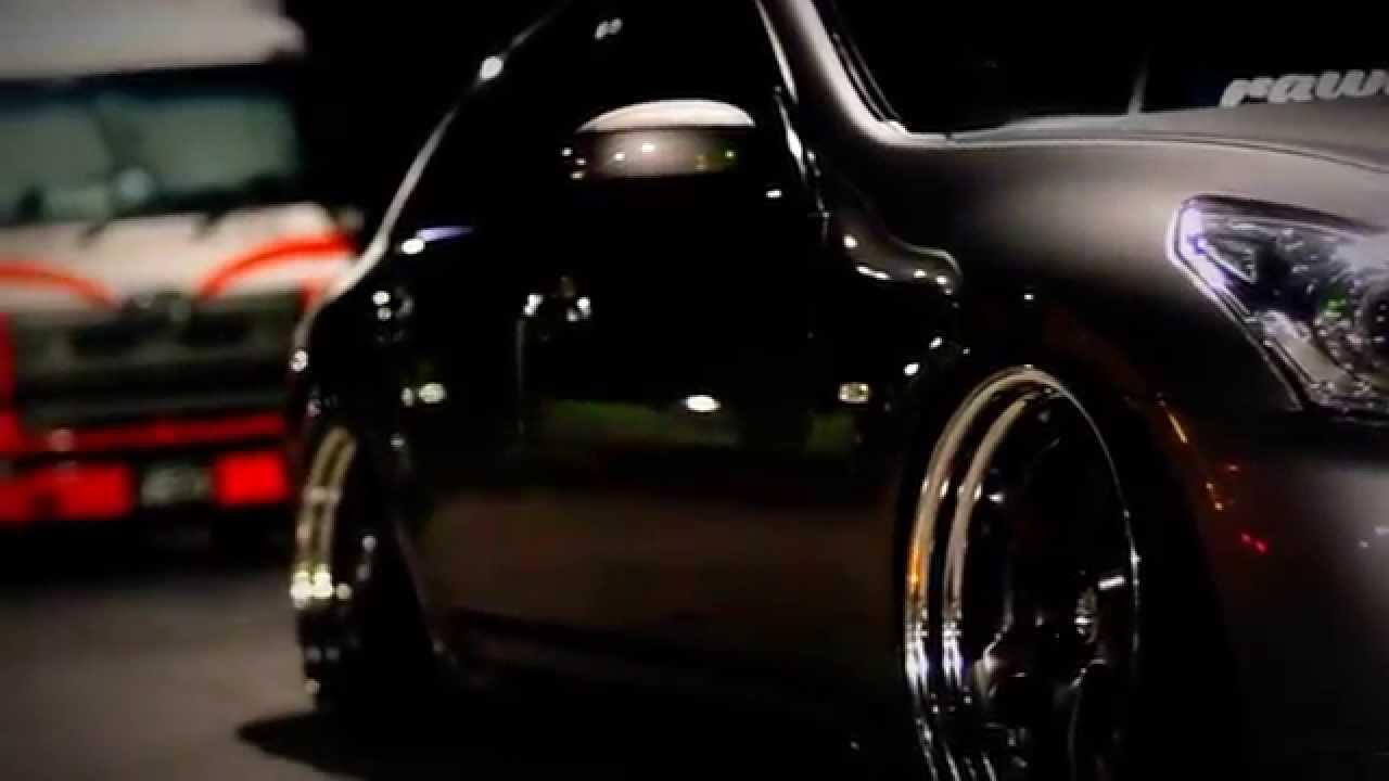 【stance】 Mineto S Skyline Sedan 【v36】 Doovi