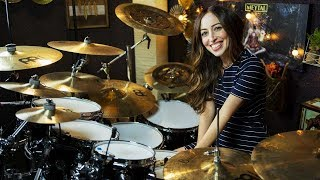 Download DREAM THEATER - PULL ME UNDER - DRUM COVER BY MEYTAL COHEN Mp3 and Videos