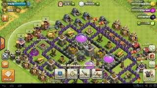 QDB - Clash of Clans 01