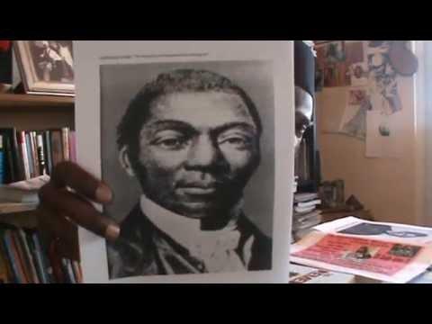 Canaanland Moors Message to blacks from David Walker