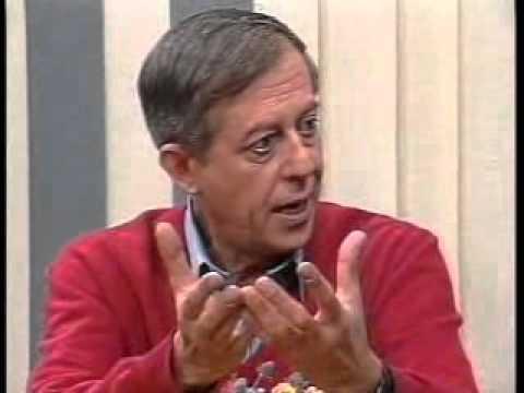 Silo: Interview in Santiago (1994 - es/en/fr/it/de/pt)