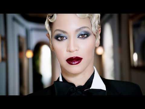 Beyoncé x Rihanna - Goodnight Gotham