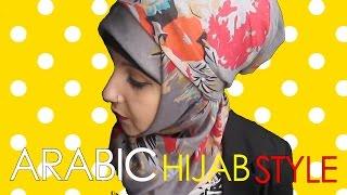 vuclip Arabic Hijab Style♡! | Amina Chebbi
