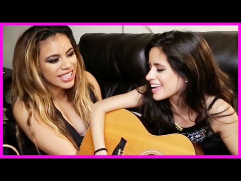 Fifth Harmony - Unplugged Jam Sessions - Fifth Harmony Takeover