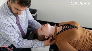 Dr. Jason - *PHENOMENAL* 15 MINUTE CHIROPRACTIC COMPILATION