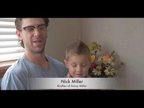 Ellet Football Hall of Fame Video 2016 - Jimmy Miller