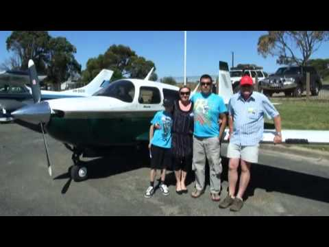 Fun Flight 2009 at Goolwa Aerodrome by Aldinga Aero Club