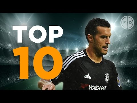 Top 10 Best Value Transfers