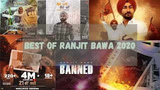 Best of Ranjit Bawa 2020 Jukebox