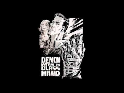MiC RipZ - Demon Wit' A Glass Hand Prod By Twang One