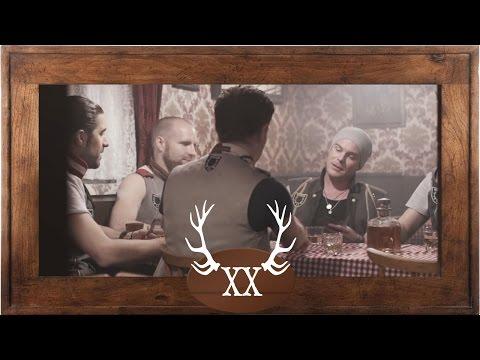 Ab geht die Party - voXXclub