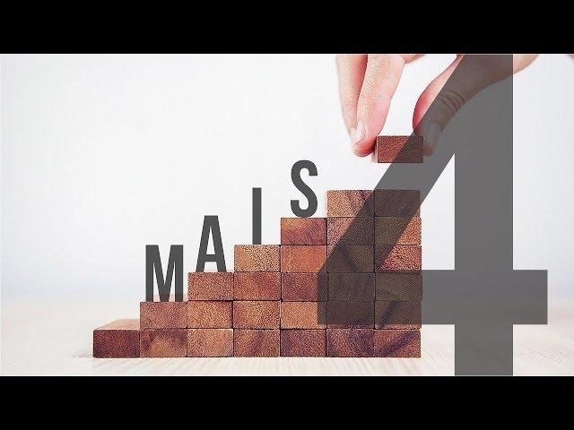 MAIS - 4 de 5 - Mais Missão (Santa Ceia)