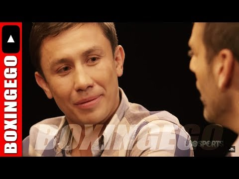 BREAKING: GENNADY GOLOVKIN AFTER CANELO LOSS LEAVES TOM LOEFFLER AS HIS PROMOTER - *WOW*