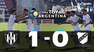 Central Córdoba 1 VS All Boys 0 | 16avos de Final | Copa Argentina | 2019/2020