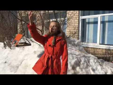 Изображение предпросмотра прочтения – ВалерияТихонова читает произведение «Ой весна, весна» (Русский фольклор )