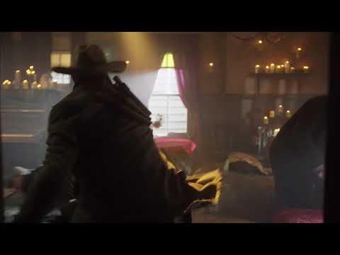 Dead Again in Tombstone - Brothel Gun Fight - Own it on Blu-ray, DVD & Digital HD 9/12