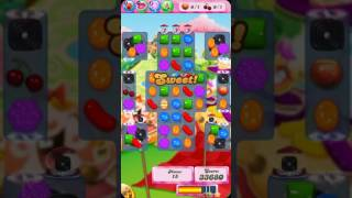 Candy Crush Saga Level 868