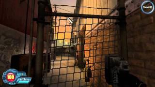Sin Episodes: Emergence Gameplay (HD)