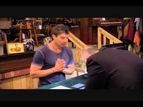 Stamp Authenticator Randy Shoemaker on Auction King