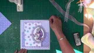 Cardmaking- Matting and Layering (card-making-magic.com)