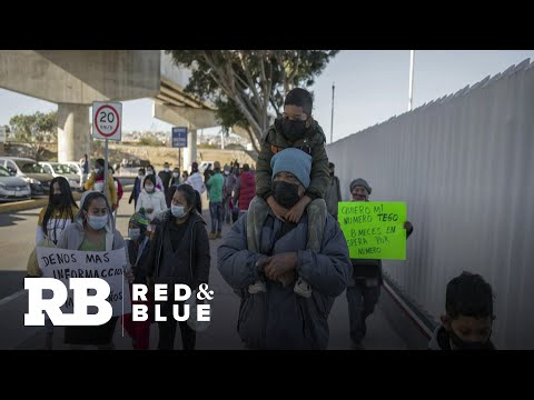 House to take up immigration reform bills this week amid migrant border surge