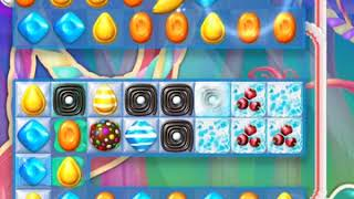 Candy Crush Soda Level 1256 WITHOUT BOOSTERS
