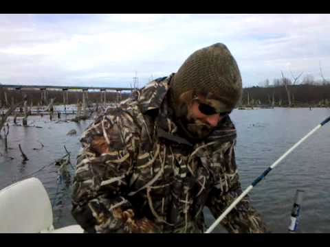 Catfish waco 2012 youtube for Lake waco fishing report
