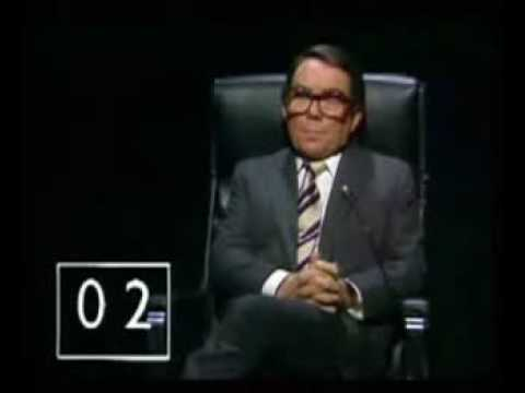 Two Ronnies - Mastermind