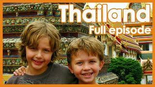 Thailand Family Adventure Travel Guide