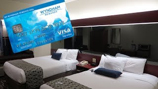 Hotel Review: Microtel by Wyndham