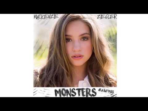 Mackenzie Ziegler - Monsters (Audio)