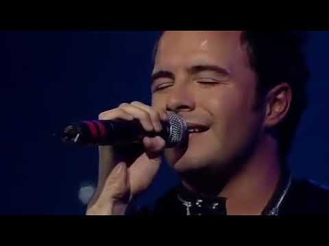 Download WESTLIFE - The Greatest Hits Tour (2003) LIVE From M.E.N. Arena Manchester