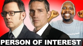 Top 3 Reasons You Should Watch Person of Interest [AmericOn #29]