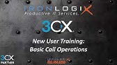 How To Setup CRM Integration with 3CX Phone System - YouTube