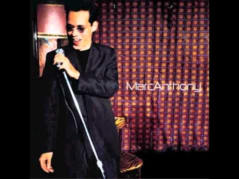 """I Need To Know""  Marc Anthony (Bobby D'Ambrosio Remix)"