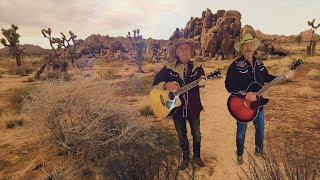Bellamy Brothers - If You Ever Leave OFFICIAL Music Video