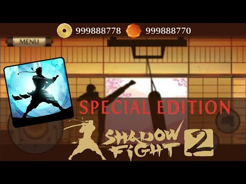 Shadow fight 2 special edition revdl
