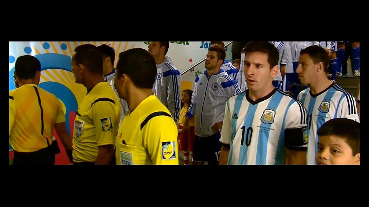 2014 FIFA ワールドカップハイラ...