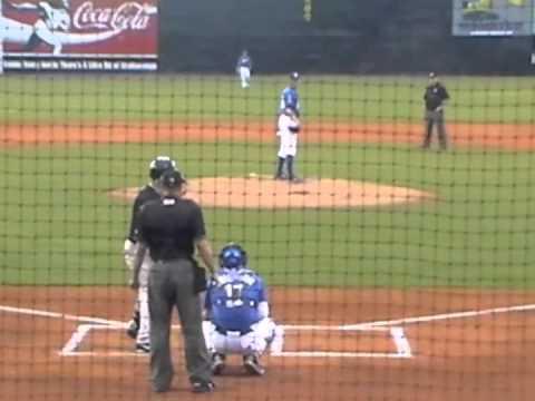 Chris Reed, P, Los Angeles Dodgers