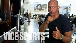 Kelly Slater on Baywatch and Rivaling Andy Irons: Sitdowns